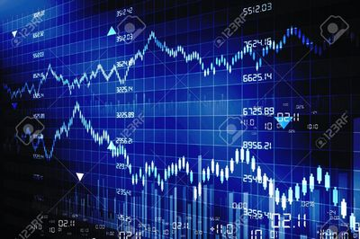 14498884 stock market graphs - Who Is Misleading Us About Analytics?